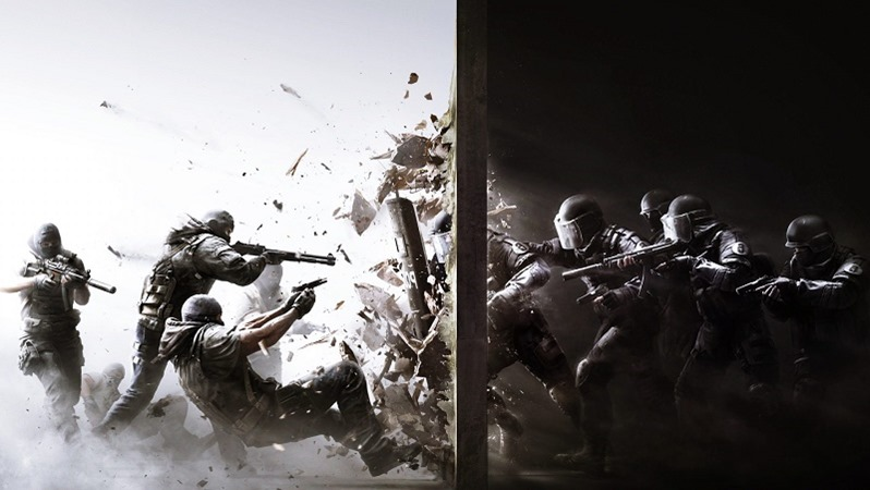 Sign up for the Rainbow Six: Siege Alpha right now 2