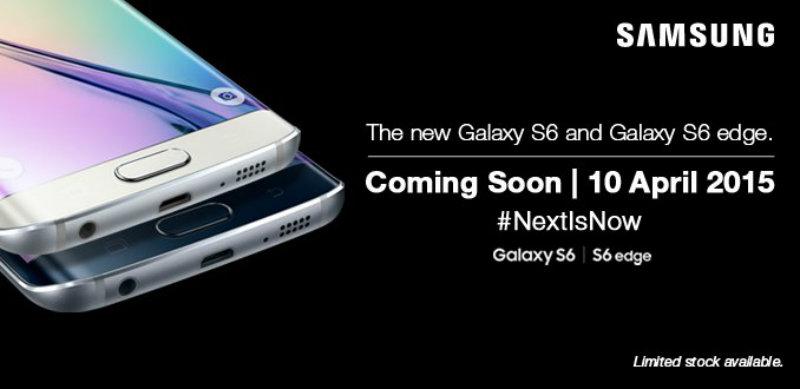 S6 promo
