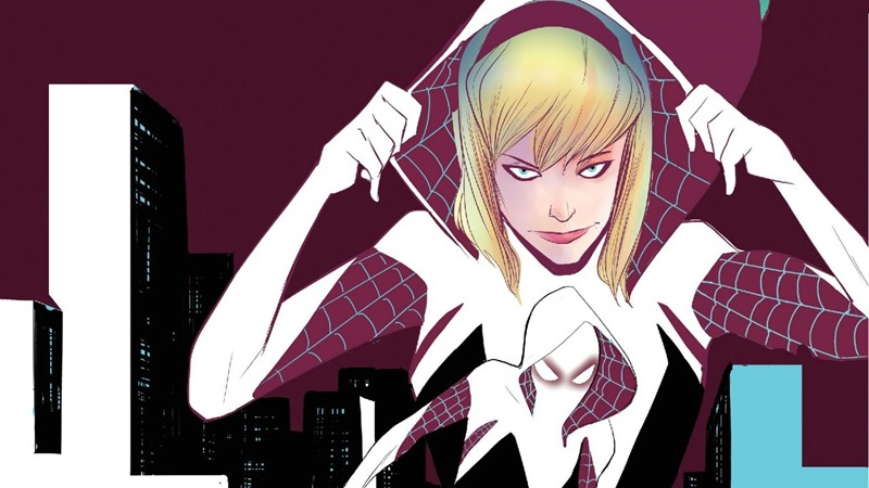Spider-gwen (1)