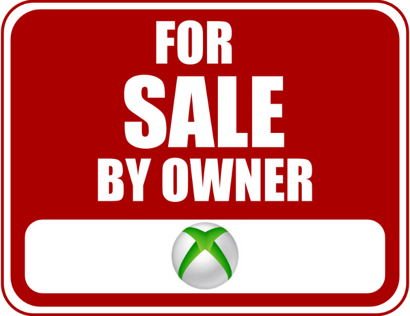 Xbox for sale