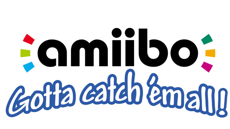 Amiibomon