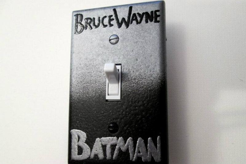 Batswitch