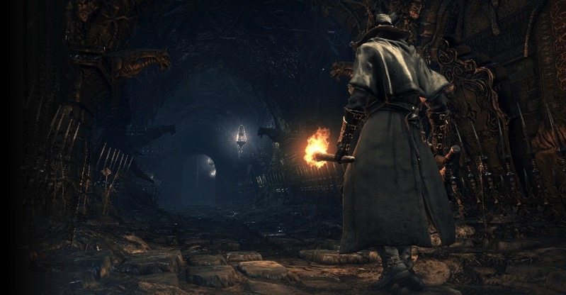 Bloodborne nov 13