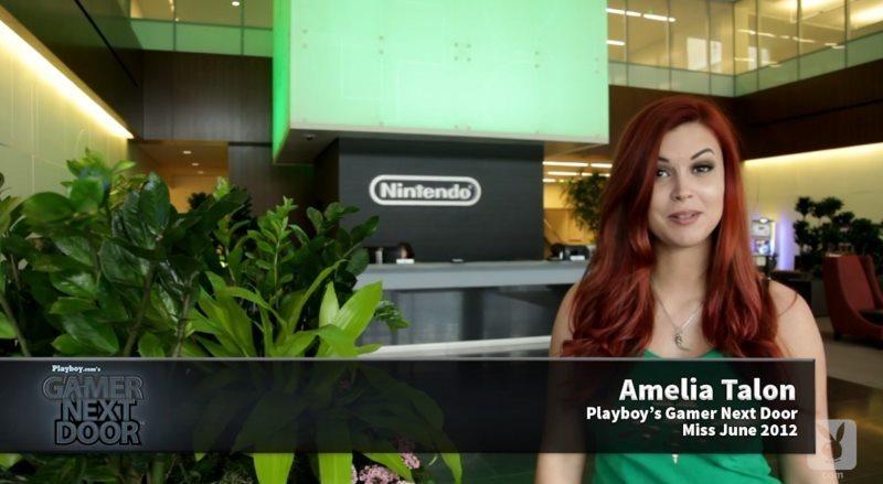 Nintendo brings in Playboy to pimp Splatoon 2