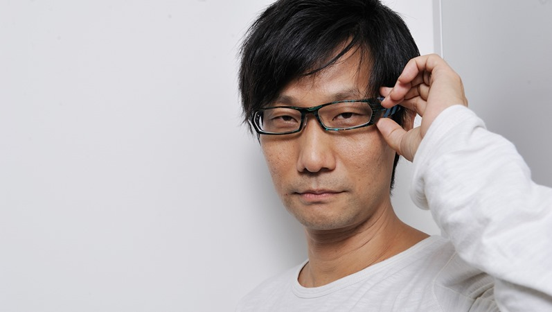 Kojima says Metal Gear Solid V will be his last, and I believe him 2