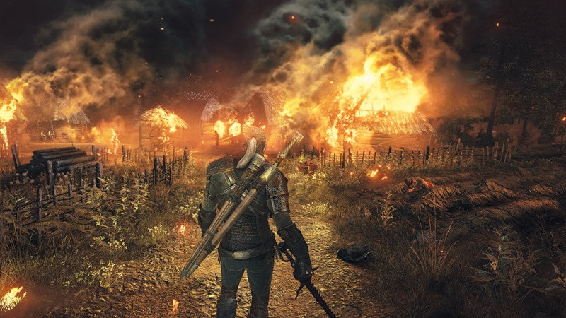 DirectX 12 unlikely to help Witcher 3 resolution on Xbox One 2