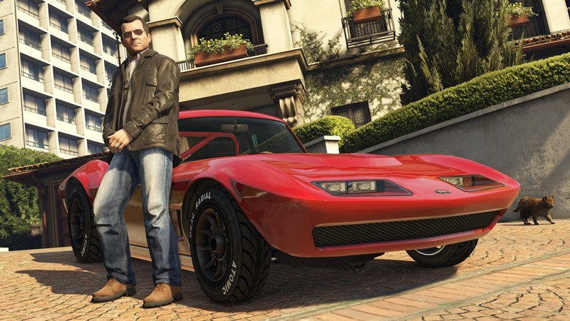 GTA V PC performance issues, and how to fix 'em 4