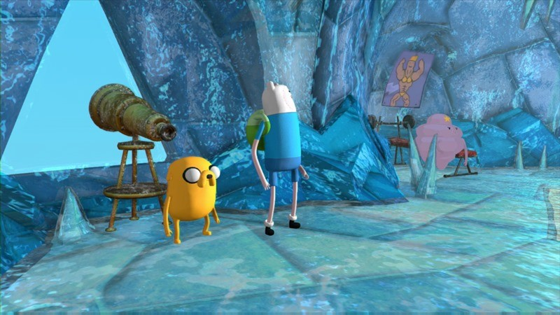 Adventure Time (2)