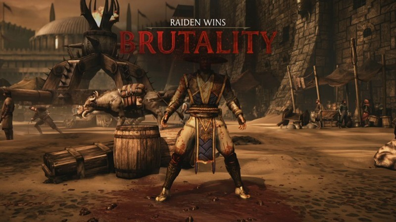 Mortal Kombat X – Brutality Guide - Critical Hit