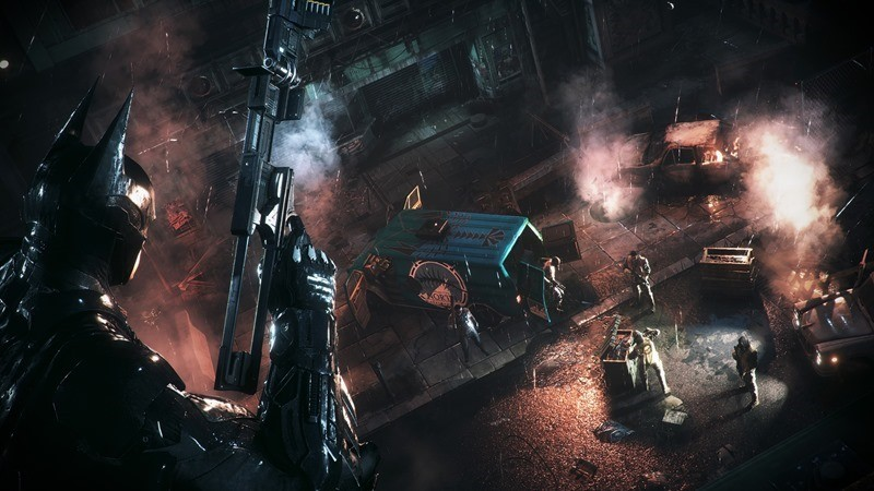 Batman Arkham Knight (3)