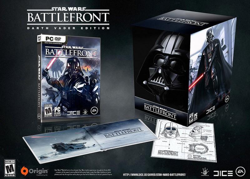 Battlefront PC