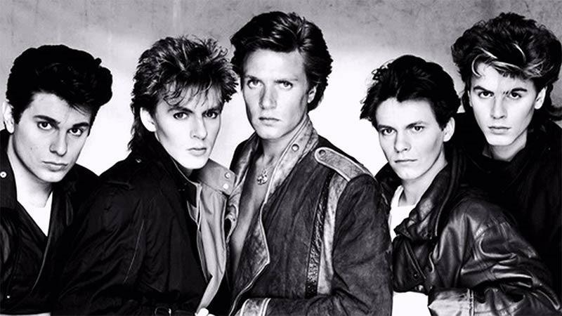 Say no to Duran Duran