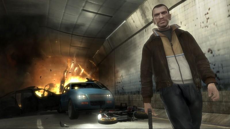 GTA IV (3)