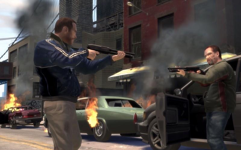 GTA IV (4)