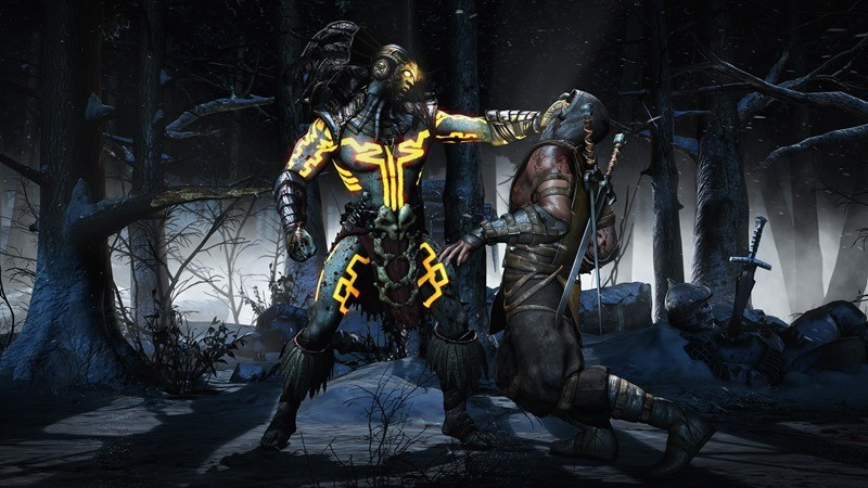 Mortal Kombat X Fatality Guide Critical Hit