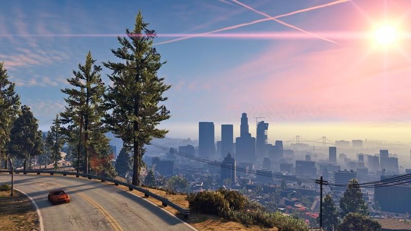 A GTA retrospective – Los Santos Online, and a new dawn on PC 4