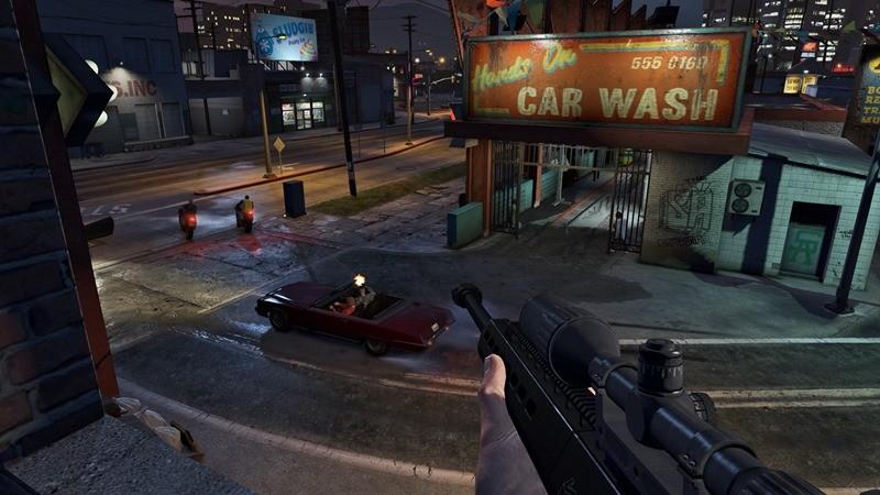 A GTA retrospective – Los Santos Online, and a new dawn on PC 6