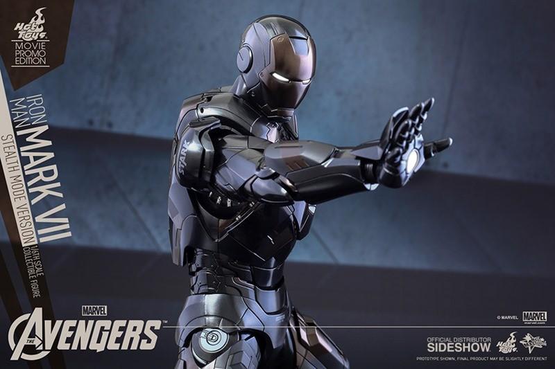 Stealth Iron Man (10)