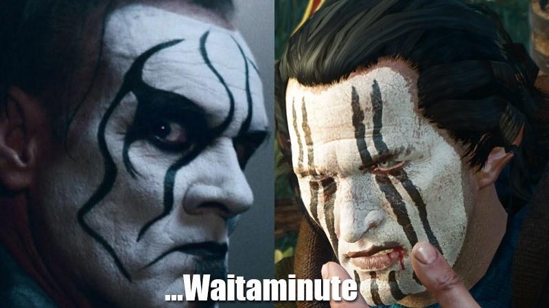 Sting-Witcher