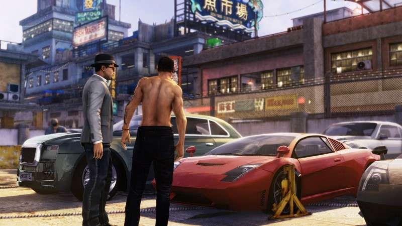 Triad Wars Preview 2