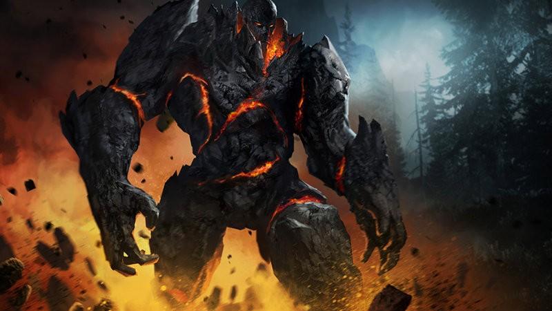 Evolve behemoth 1