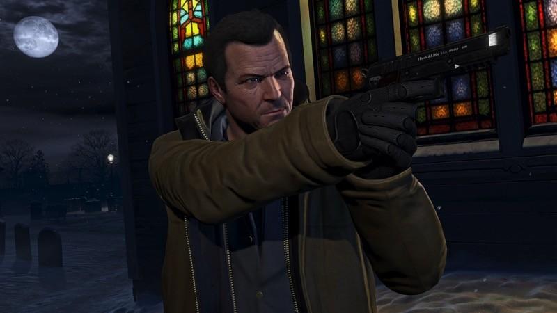 GTA PC review 5