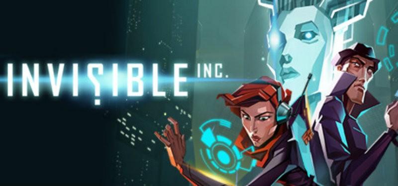Invisible inc