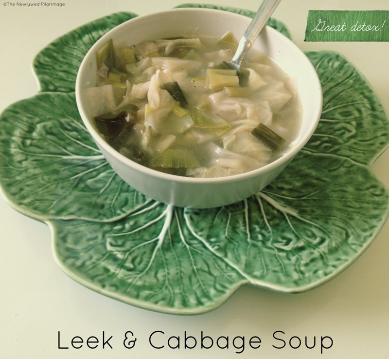 leek-and-cabbage-soup