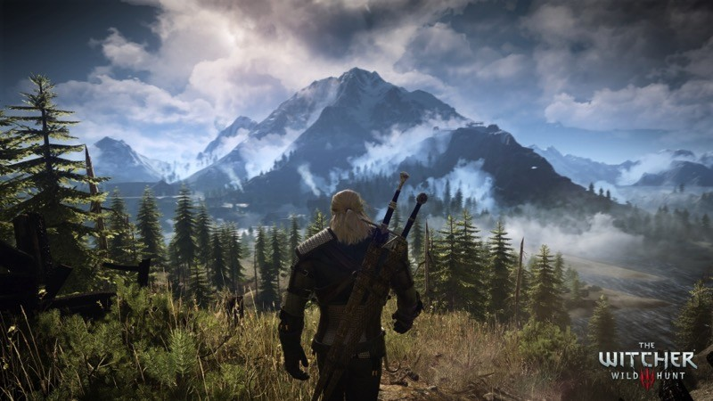 The Witcher 3 Preview 1
