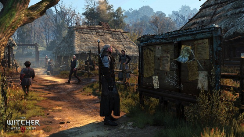 The Witcher 3 Preview 5