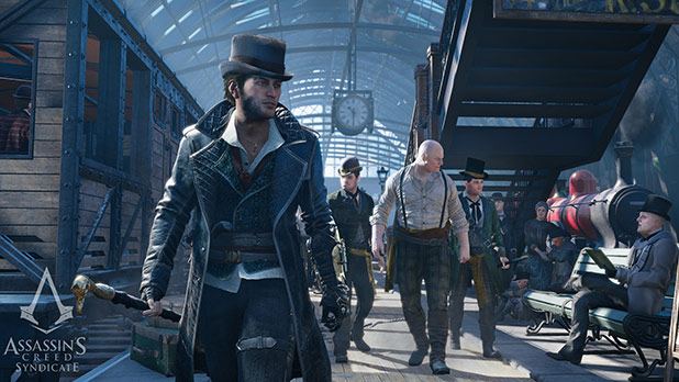 Assassins Creed Syndicate Gang Leader1