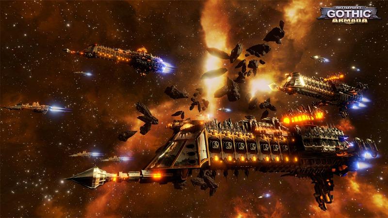 Battlefleet Gothic (2)