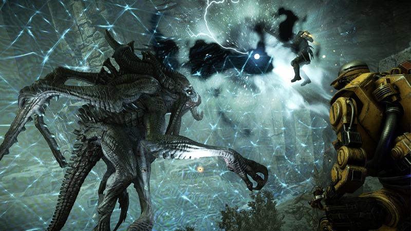 Evolve Arena (2)