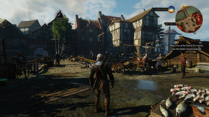 Witcher 3 review 6