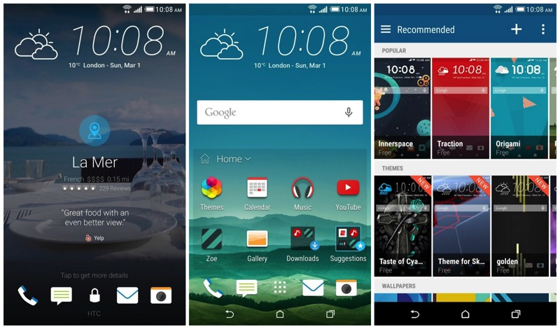 HTC One M9 review 4
