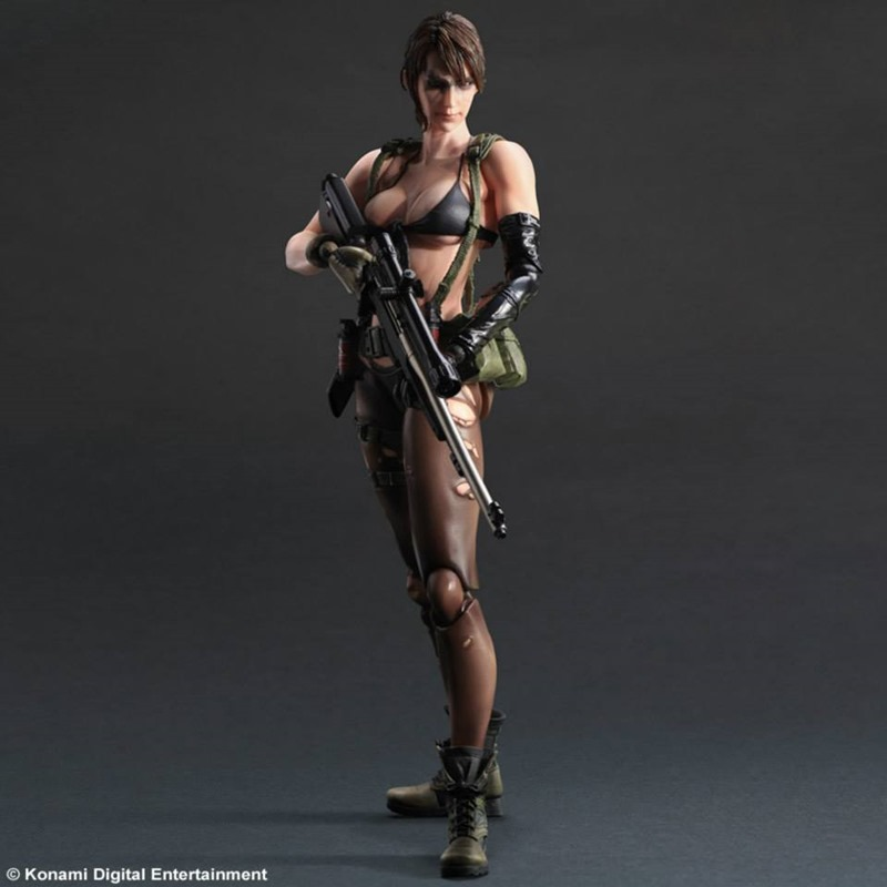 Quiet MGS5