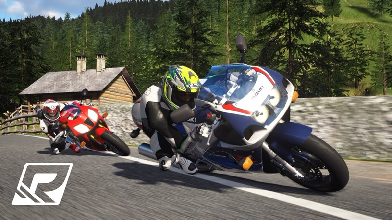 Ride (1)