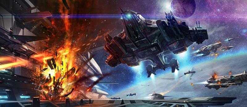 Starfighter (3)