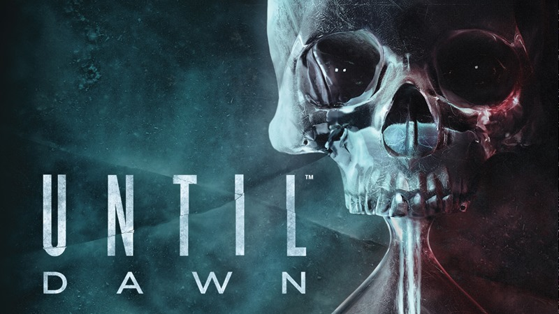 Until Dawn cover
