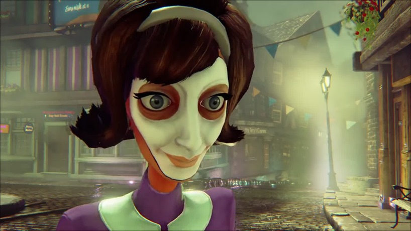 We Happy Few Preview 2
