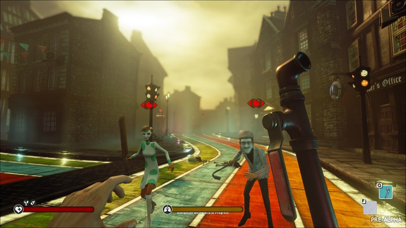 We Happy Few Preview 4