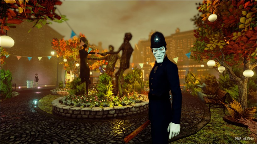 We Happy Few Preview 1