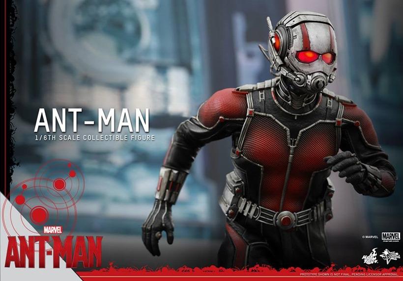 Ant Man (2)