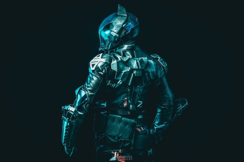 Arkham Knight (4)