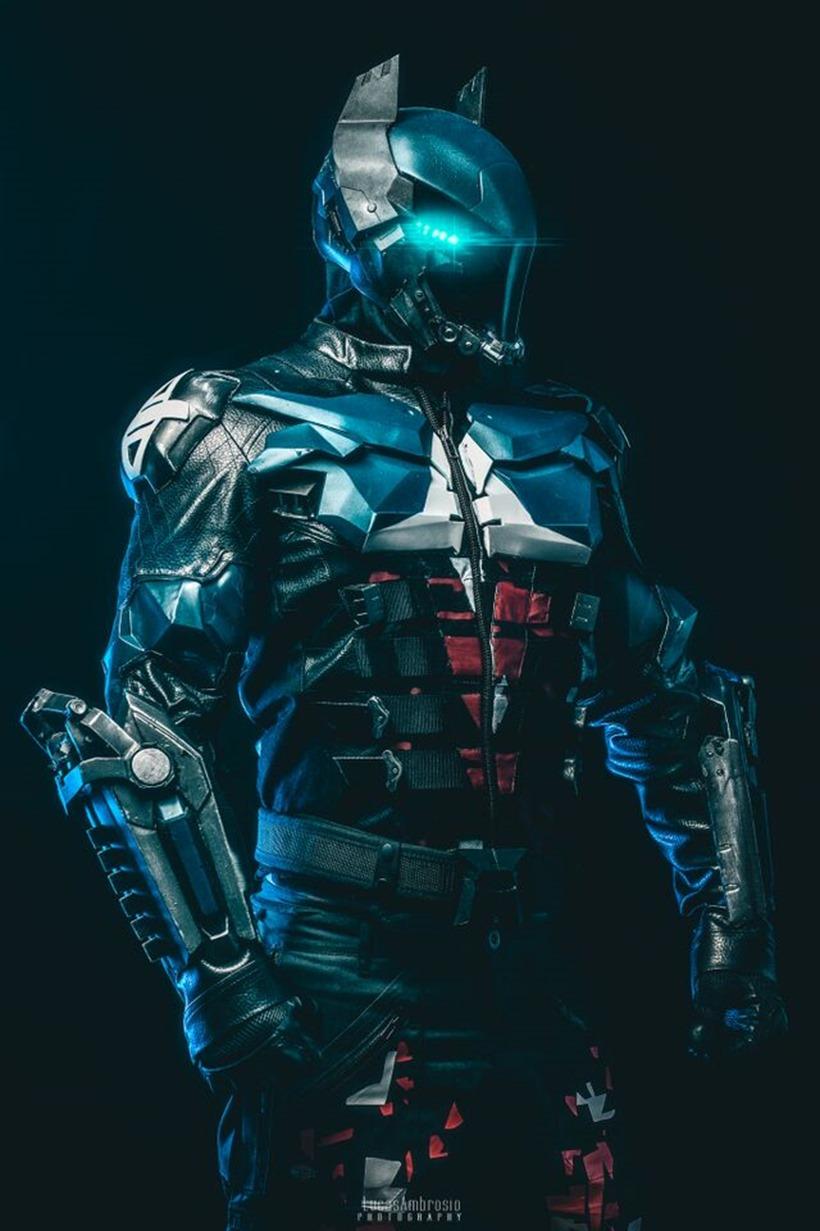 Arkham Knight (6)