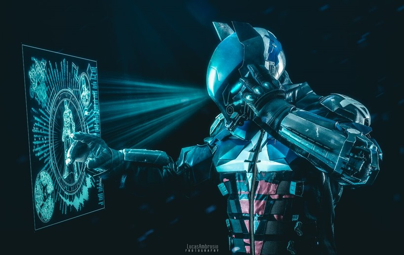 Arkham Knight (7)