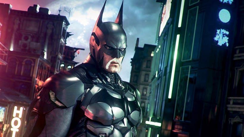 Bat-hulk