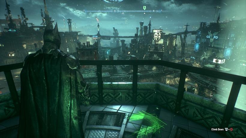 Batman Arkham Knight (7)