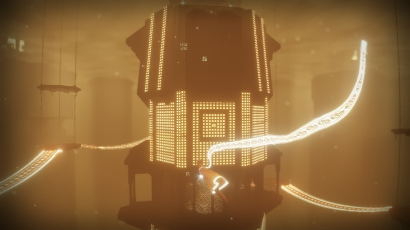 Journey PS4 Review 5