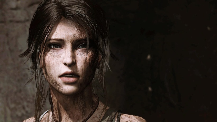 Lara Is Still Damaged In Rise Of The Tomb Raider Critical Hit